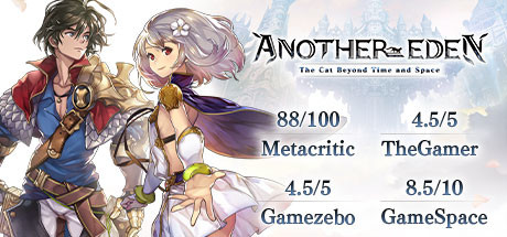 ANOTHER EDEN Free Download PC Game