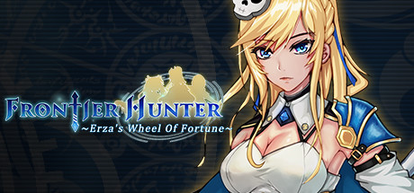 Frontier Hunter Erza's Wheel of Fortune Free Download PC Game