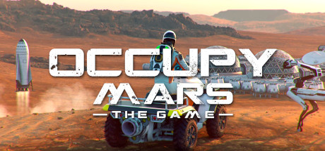 Occupy Mars Free Download PC Game