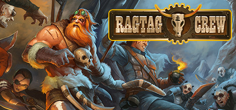 Ragtag Crew Free Download PC Game