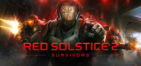 Red Solstice 2 Free Download PC Game