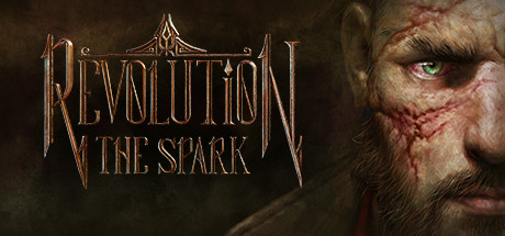 Revolution The Spark Free Download PC Game