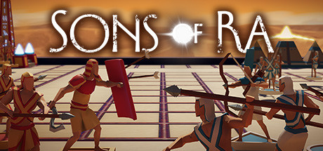 Sons of Ra Free Download PC Game