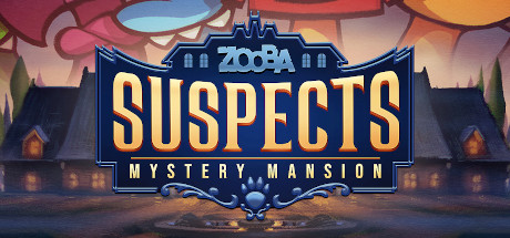Suspects Mystery Mansion Free Download PC Game