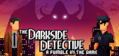 The Darkside Detective A Fumble in the Dark Free Download PC Game