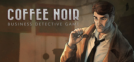 Coffee Noir - Business Detective Game Free Download PC Game