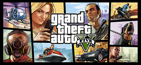 Grand Theft Auto 5 Download GTA V Game for PC Full Version