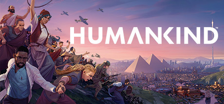 HUMANKIND™ Free Download PC Game