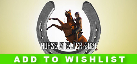 Horse Shelter 2021 Free Download PC Game