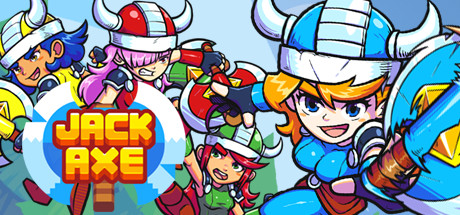 Jack Axe Free Download PC Game