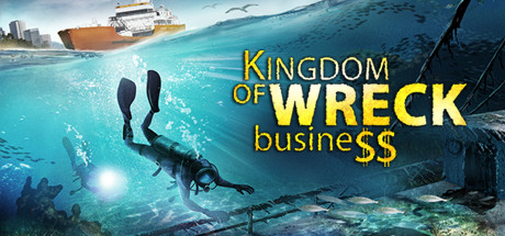 Kingdom of Wreck Business Free Download PC Game