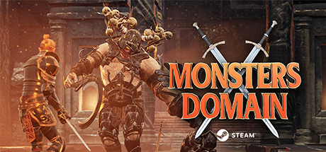 Monsters Domain Free Download PC Game