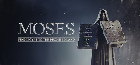 Moses From Egypt to the Promised Land Free Download PC Game