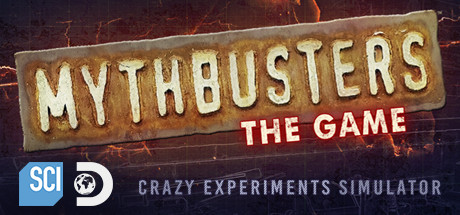 MythBustersThe Game - Crazy Experiments Simulator Free Download PC Game