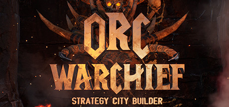 Orc Warchief Free Download PC Game