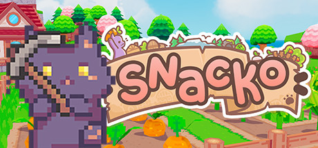 Snacko Free Download PC Game
