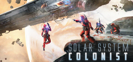 Solar System Colonist Free Download PC Game