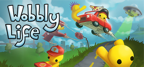 Wobbly Life Game Free Download for PC Full Version