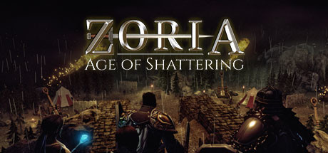 Zoria Age of Shattering Free Download PC Game